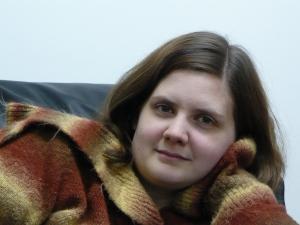 Sarah - P1020536