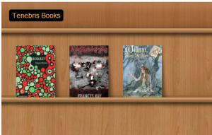 Tenebris Books