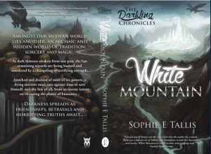 White Mountain cover