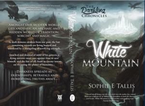 White Mountain cover
